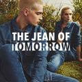 The Jean of Tomorrow, The most sustainable capsule ever made