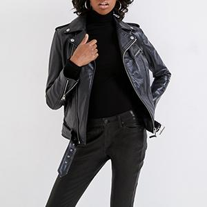 Classic black for Women and Men
