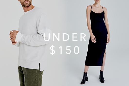 Shop Styles Under $150