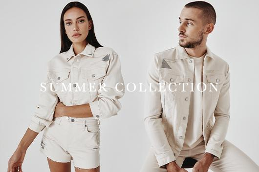 Explore our new Summer collection
