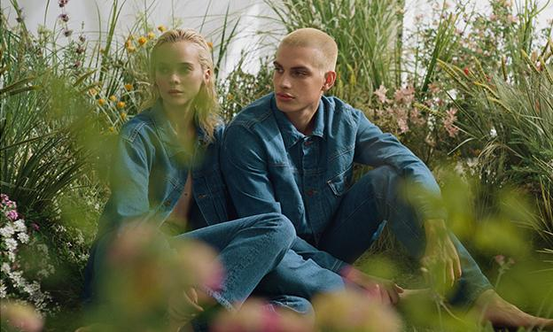 Introducing: The Jean of Tomorrow - The most sustainable capsule ever made.