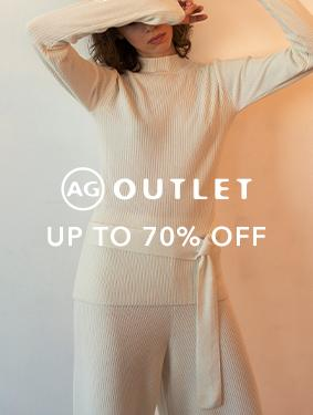 Save up to 70 percent off at AG Jeans Outlet online store