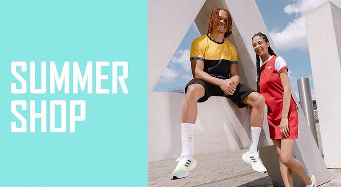 Arsenal Summer Shop