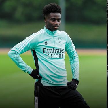 Arsenal 21/22 Training Range   Official Online Store