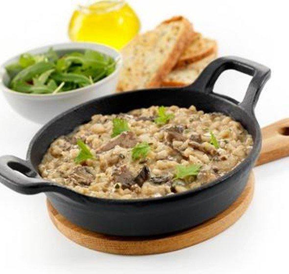 Vegan Prepared Meals