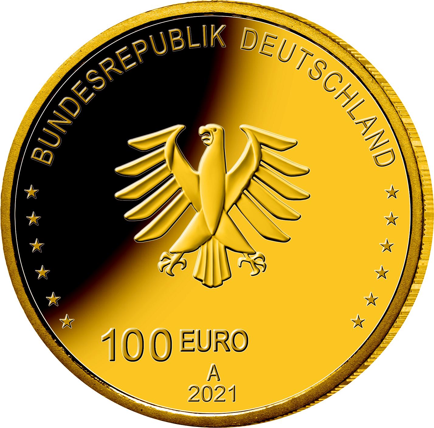 100-Euro 2021