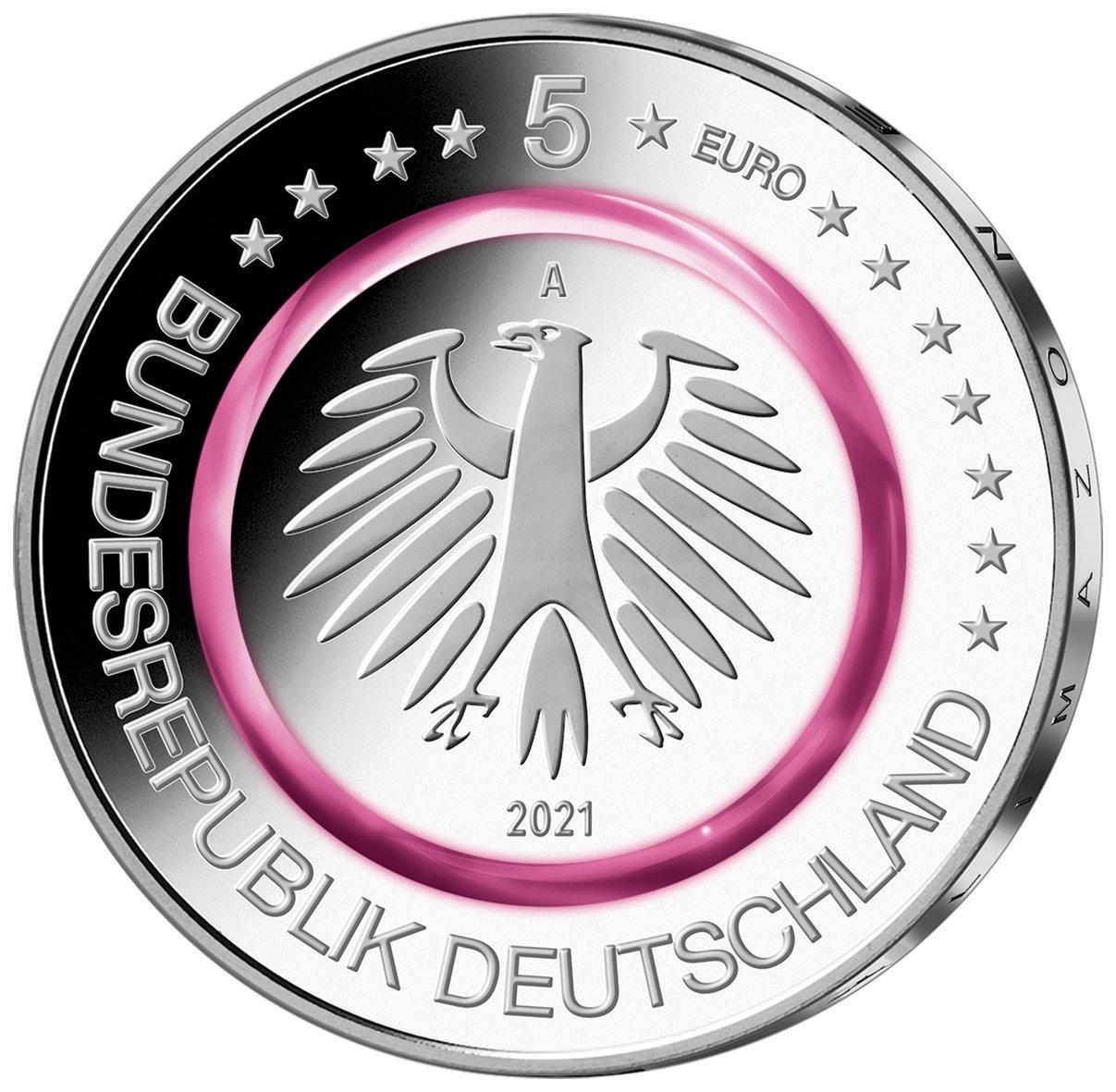 5-Euro 2021