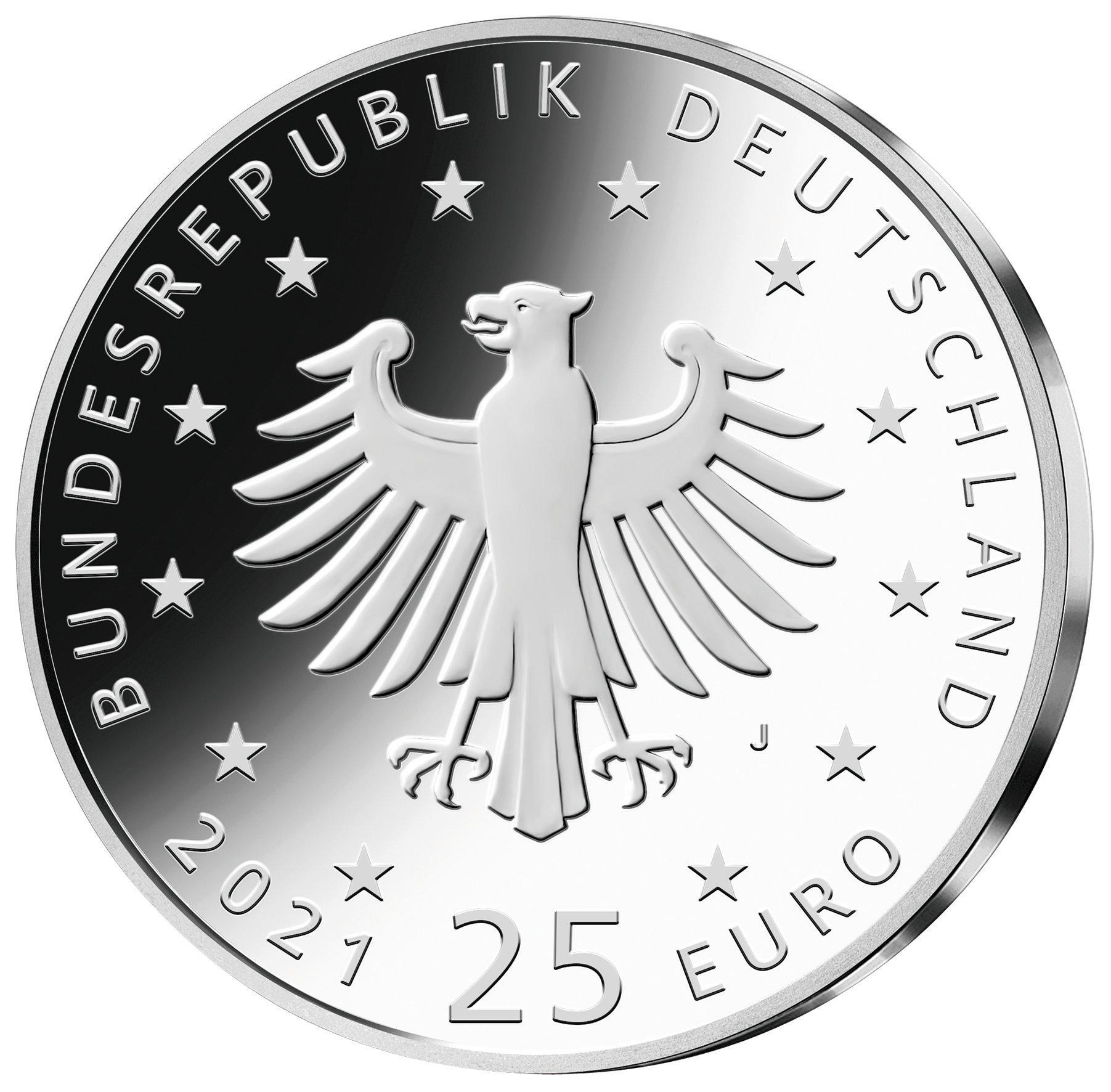 25-Euro 2021