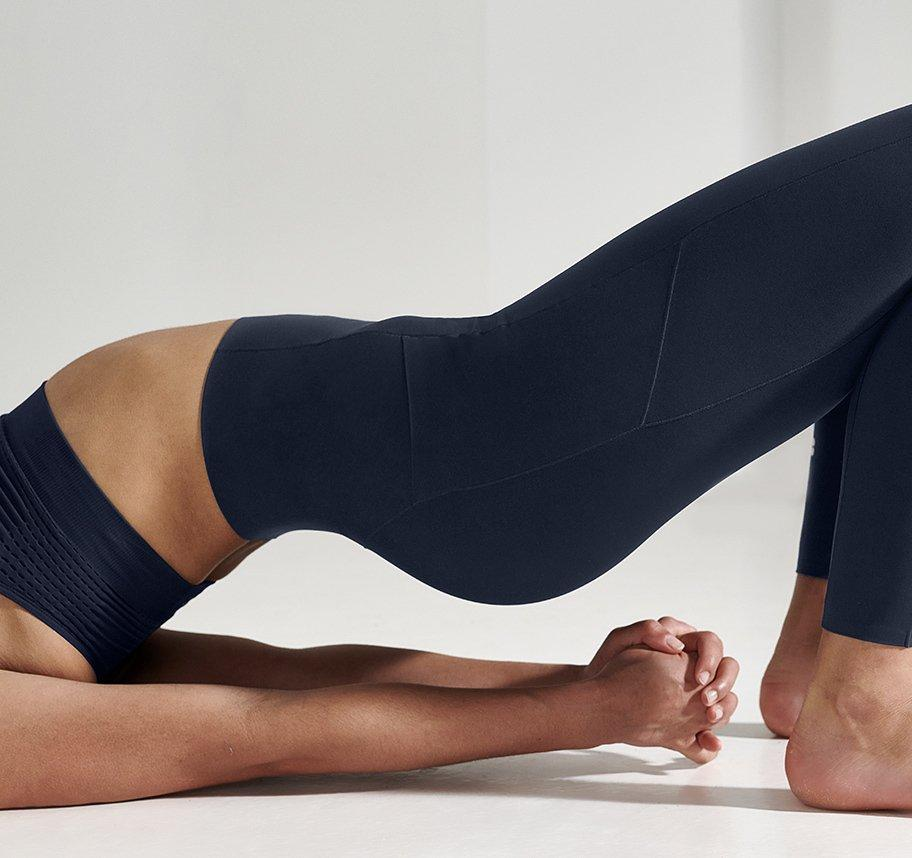 7 Benefits of Wearing Compression Gym Leggings
