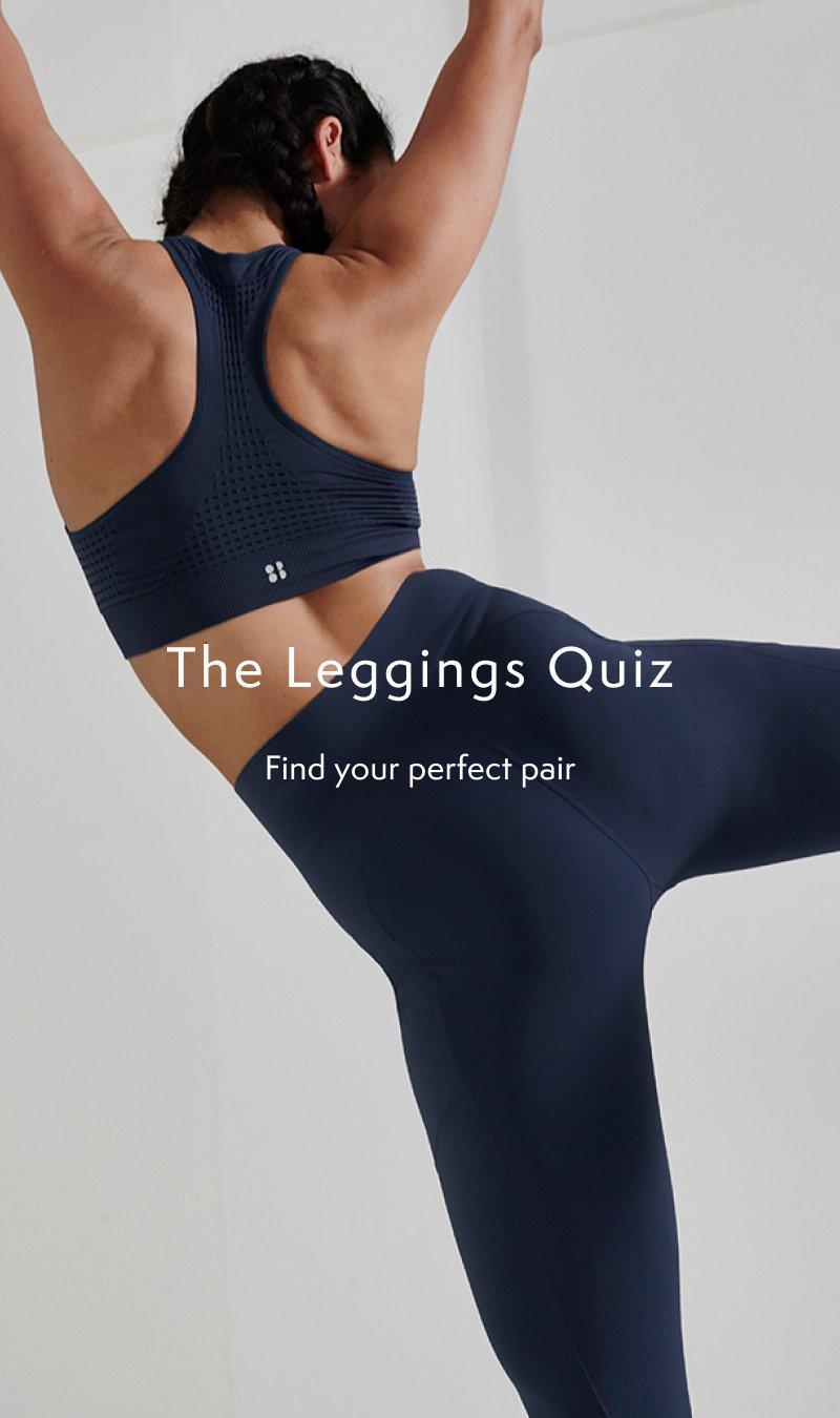 Leggings Quiz.