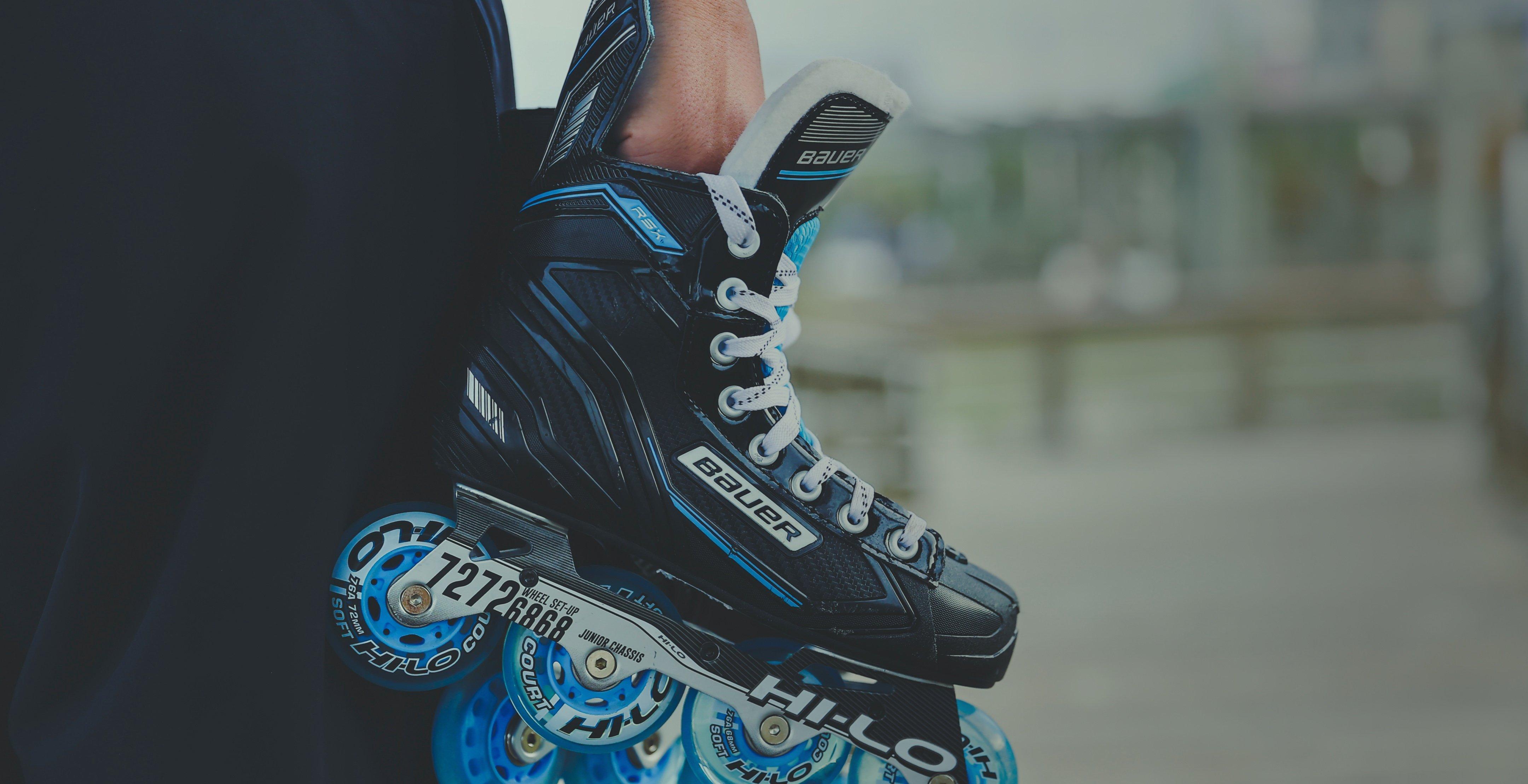 Hero Skates