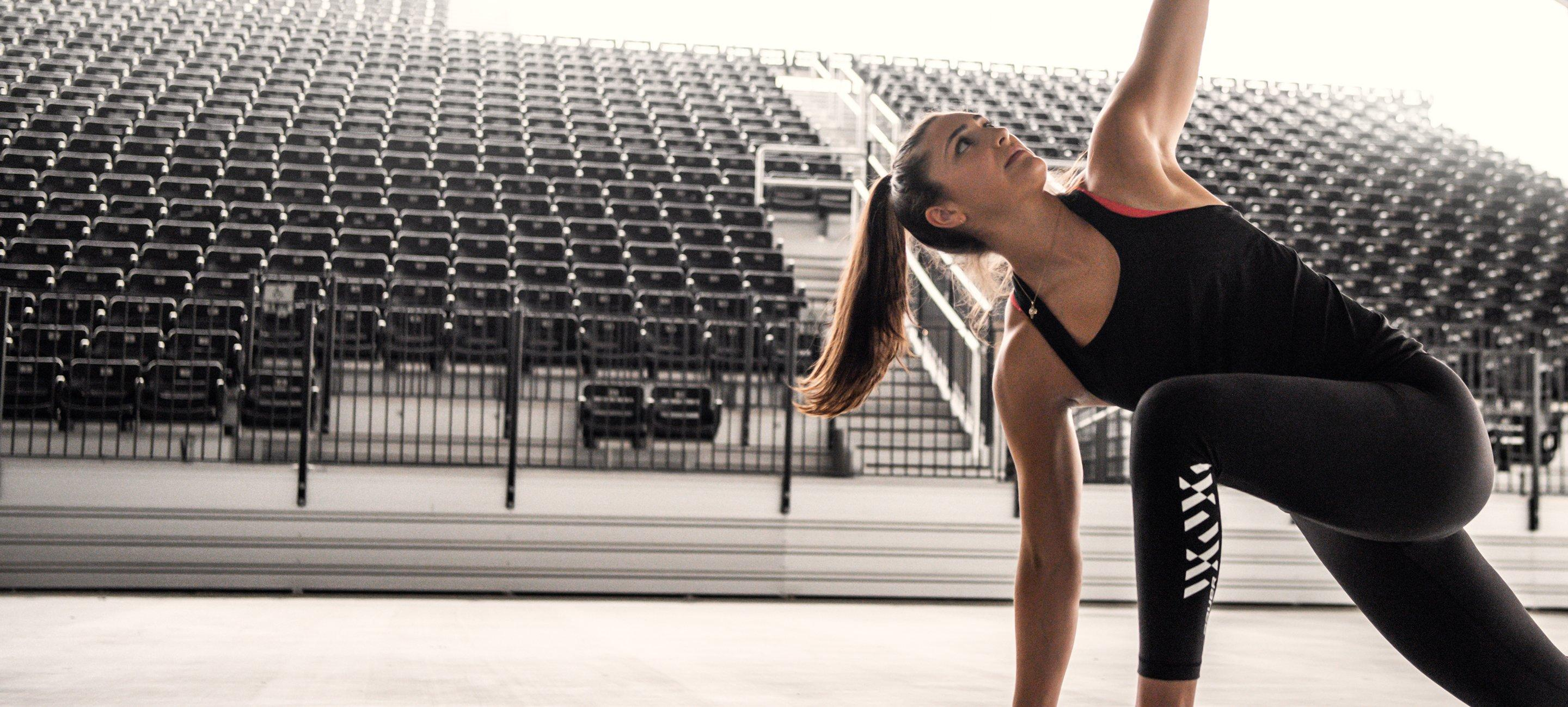 lululemon // bauer womens apparel collection