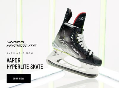 Vapor HyperLite Skates