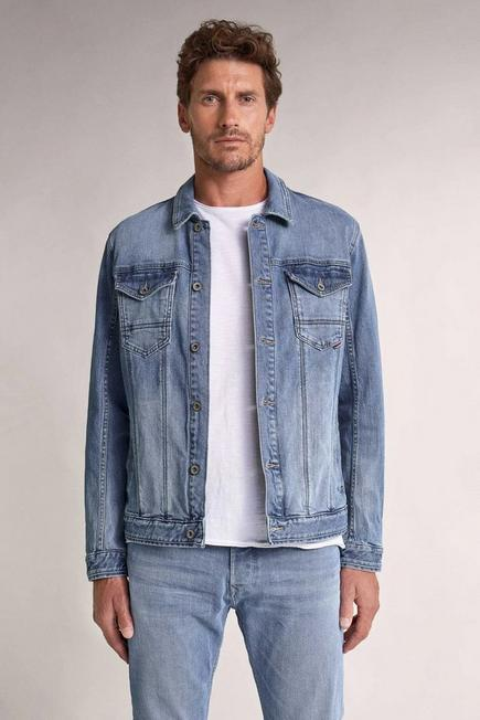 Salsa Jeans - Blue Denim jacket