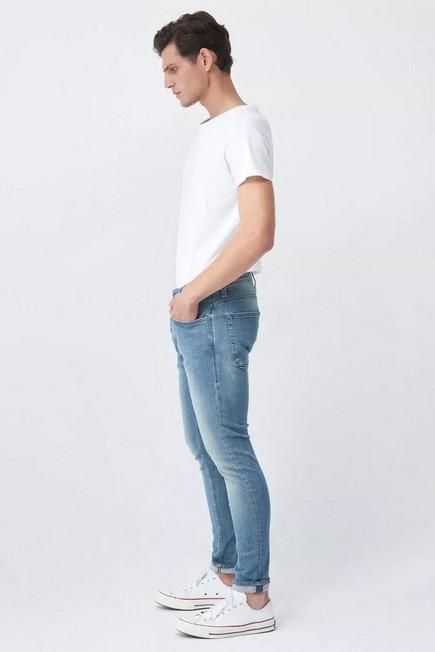 Salsa Jeans - Blue Clash skinny premium flex jeans