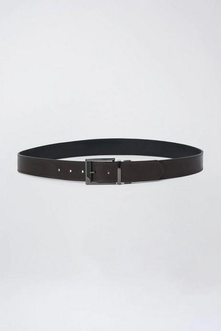 Salsa Jeans - Brown Reversible belt
