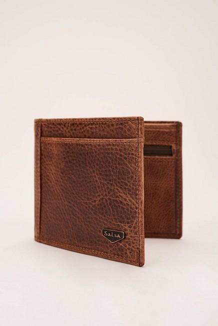 Salsa Jeans - Beige Leather purse