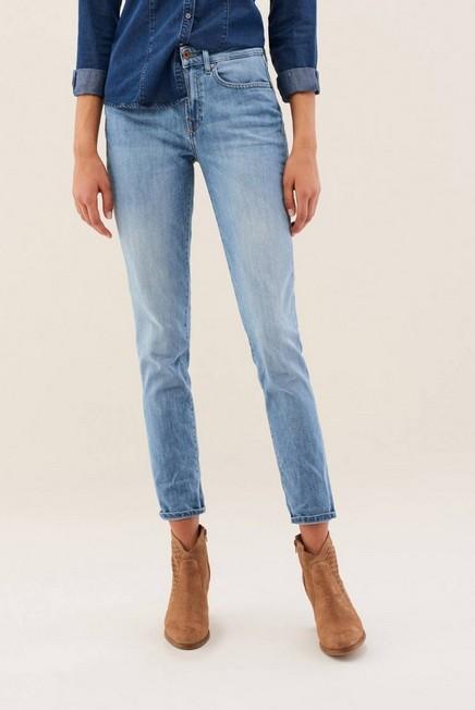 Salsa Jeans - Blue Slimming It Jeans, Women