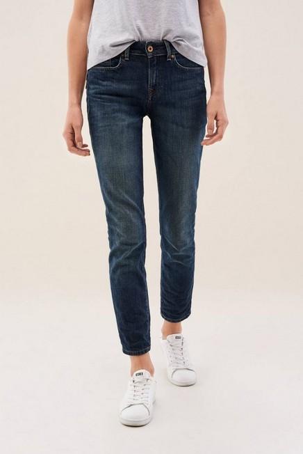 Salsa Jeans - Dark Blue Slim Fit Jeans, Women