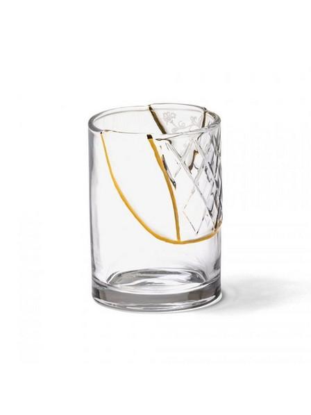 Seletti - Kintsugi Glass