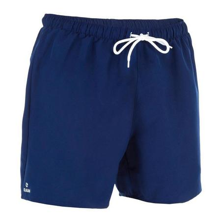 OLAIAN - Extra Large  Hendaia Short Boardshorts - NT, Galaxy Blue
