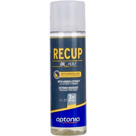 APTONIA - Unique size  Recovery Massage Oil With Essential Oils And Arnica 125 mL, Default