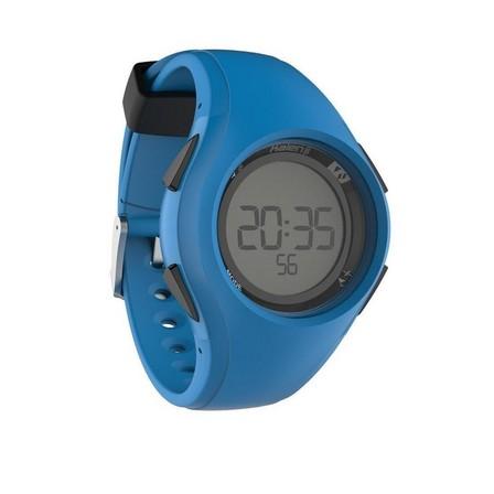 KALENJI - Adult  ONtraining 200 Timer men sport watch, Blue