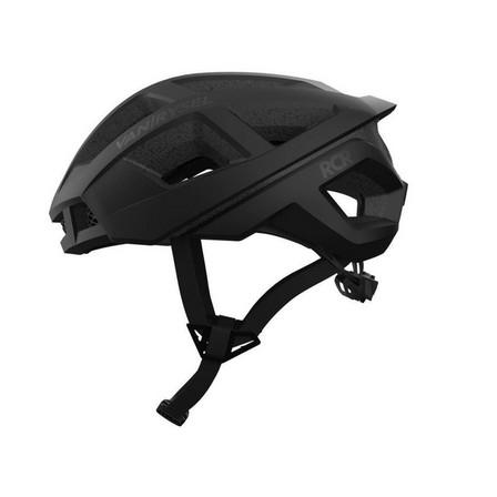 VAN RYSEL - Extra Large  Racer Cycling Helmet - Black/Neon, Black