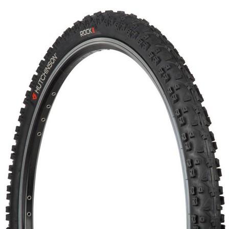 HUTCHINSON - Unique Size  26x2.00 Wire Bead Mountain Bike Tyre Rock II, Default