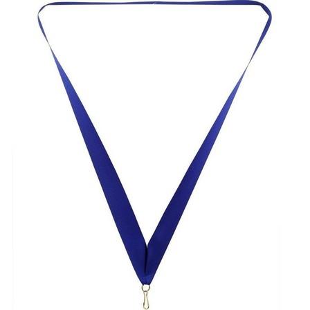 BIEMANS - Unique Size  Ribbon 22mm - Blue, Default