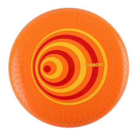 OLAIAN - Unique Size  Flying Disc D125 Dynamic, Orange