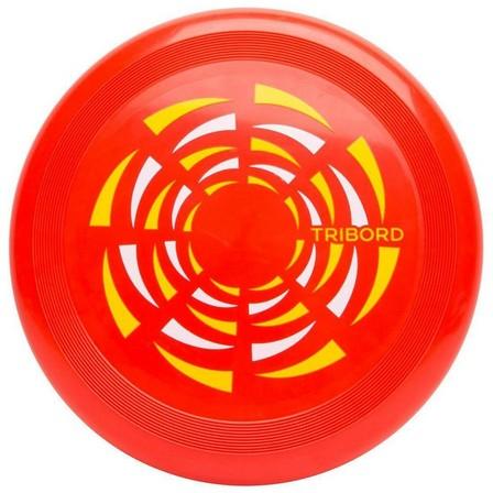 OLAIAN - Unique Size  Disque volant D90 Star Jaune, Red