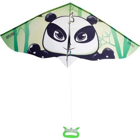 ORAO - Unique Size  MFK 120 Static Kite - Panda, Black