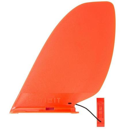 ITIWIT - Unique Size  FIN FOR INFLATABLE TOURING STAND UP PADDLE BOARD NO TOOLS REQUIRED, Default