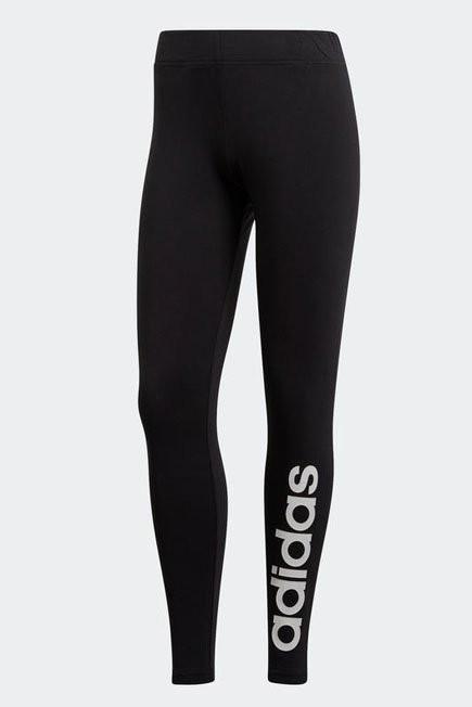ADIDAS - Extra Small  Women's Slim-Fit Leggings - Black Print, Black
