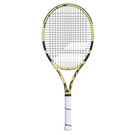 BABOLAT - Grip 0  Aero Junior 26 Tennis Racket, Default