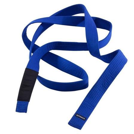 OUTSHOCK - A2  BJJ Belt, Royal Blue
