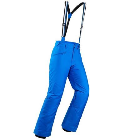 WEDZE - Extra Large  MEN'S SKI TROUSERS 180, Electric Blue