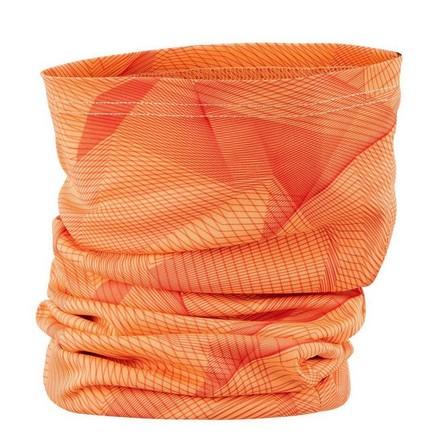 QUECHUA - Unique Size  MH500 Children's Hiking Headband, Orange