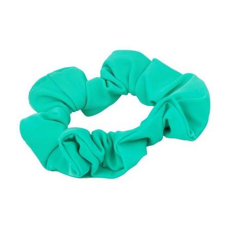 NABAIJI - 4-14 Years  Girls' Swimming Hair Scrunchie, Mint Green