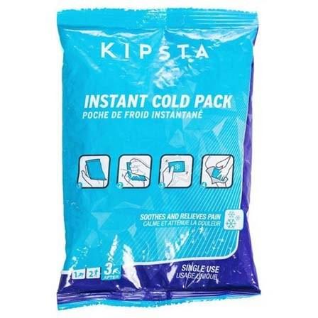 OFFLOAD - Unique Size  Instant Cold Pack, Blue