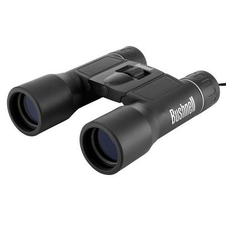 NO BRAND - Unique Size  Adult adjustable BUSHNESS POWERVIEW hiking binoculars – 12 X magnification, Black
