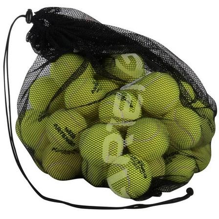 ARTENGO - Unique Size  Net for 60 Tennis Balls, Black