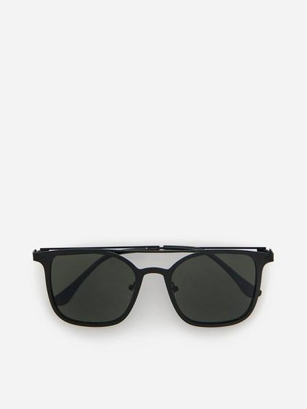 Reserved - Black Sunglasses, Men