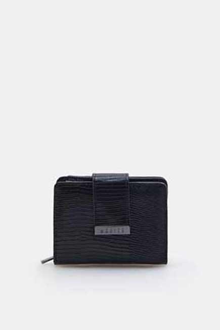 Mohito -  Small Wallet - Black