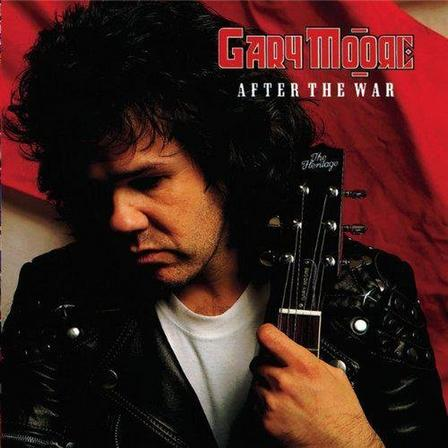 UNIVERSAL MUSIC - After The War   Gary Moore