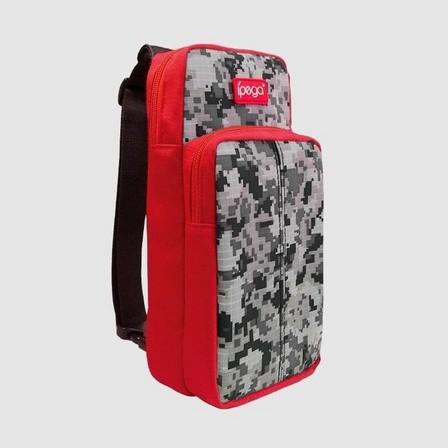IPEGA - Ipega 9183 Sling Travel Bag for Nintendo Switch Black