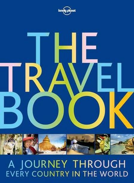 LONELY PLANET PUBLICATIONS UK - The Travel Book A Journey Through Every Country in the World