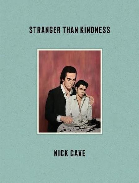 CANONGATE UK - Stranger Than Kindness