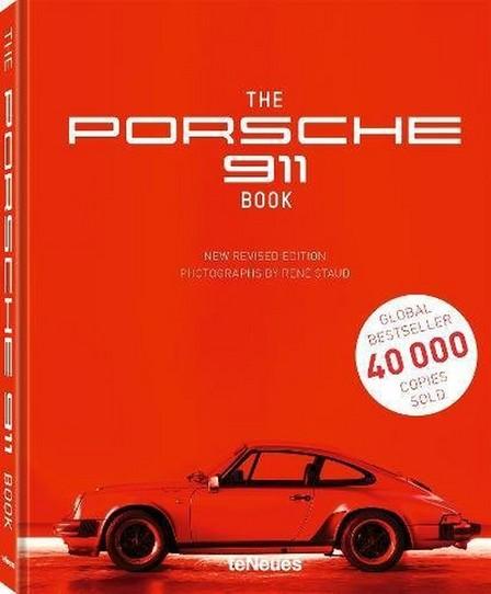 TENEUES UK - The Porsche 911 Book